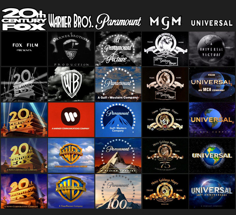 17 Best images about Film Companies on Pinterest | Disney, Logos ...