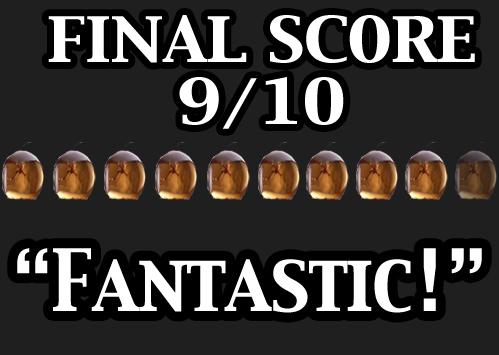 Westworld - Final Score