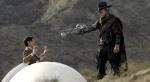 Doctor Who Gunslinger