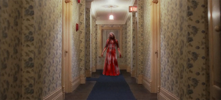 If Stanley Kubrick directed Carrie