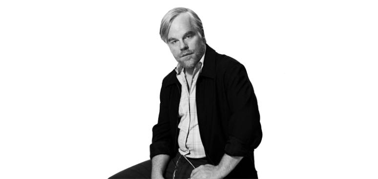 Phillip Seymour Hoffman