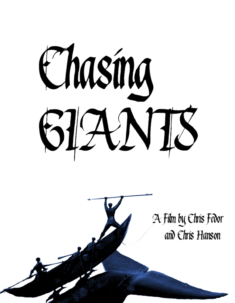 Chasing Giants