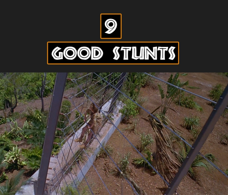 Good Stunts