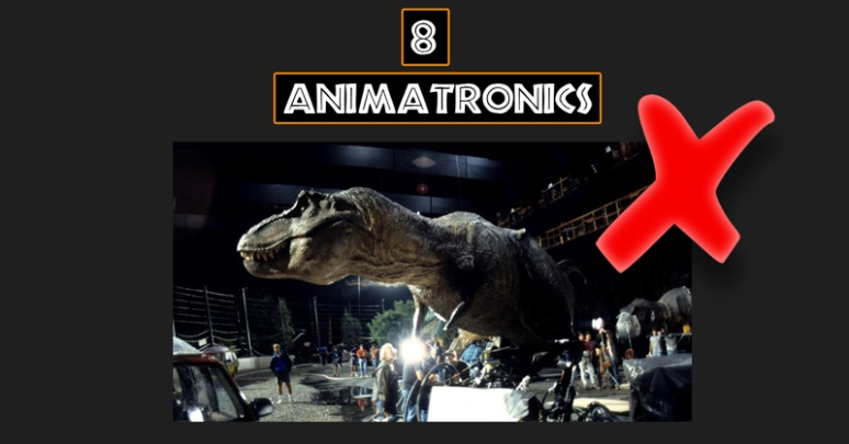 Animatronics_Fail