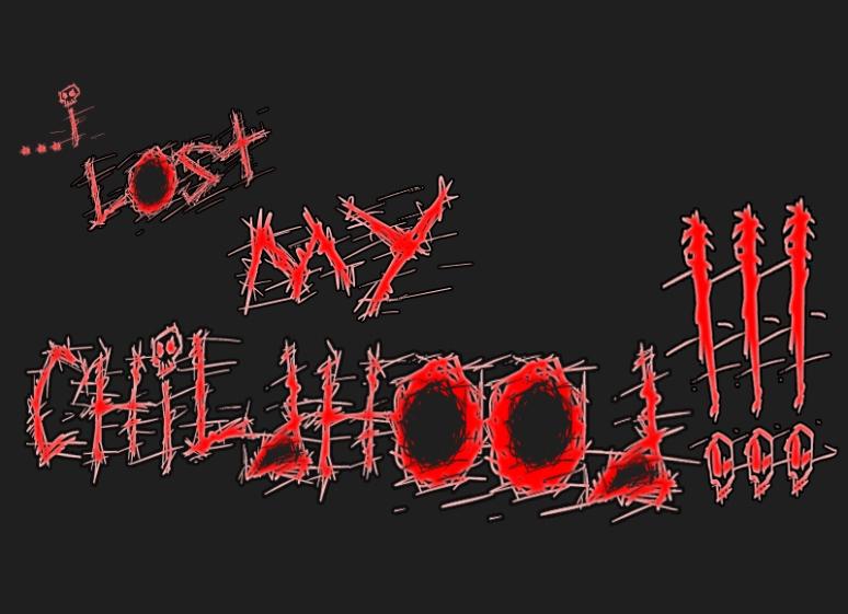 I_Lost_My_Childhood
