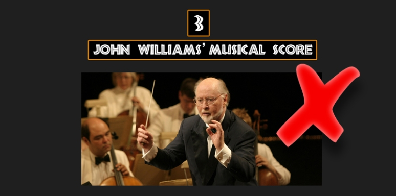 John Williams_Fail